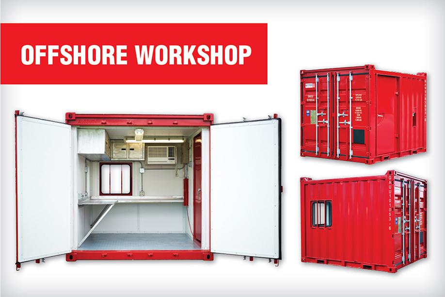 Offshore Workshops on Call Center Interior Design