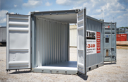 Gauthiers' Rental DNV 2.7-1 Double Door Offshore Container