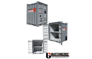 Gauthiers' Rental DNV 2.7-1 Mini Offshore Container