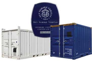 Dnv-mashup container